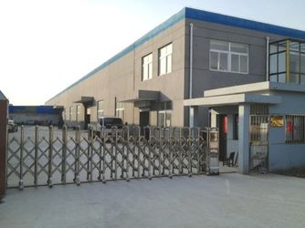 Qingdao Compass Hardware Co., Ltd.